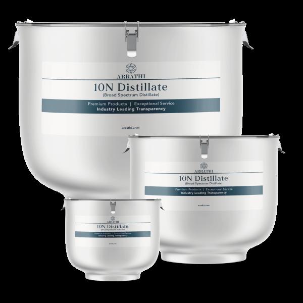 10N Distillate