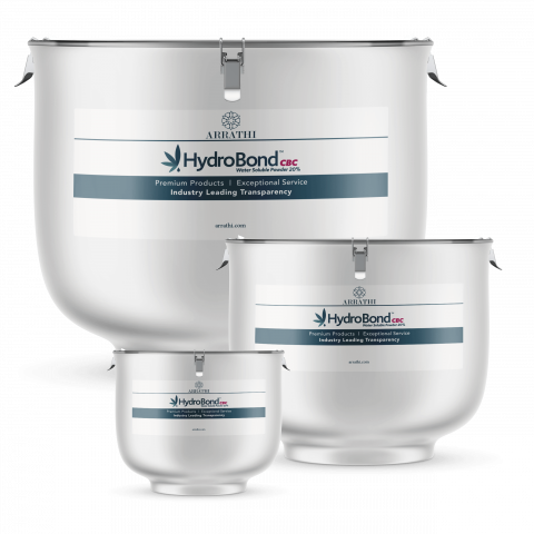 Hydrobond CBC Powder
