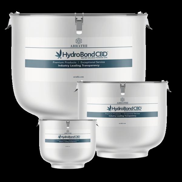 Hydrobond CBD Powder
