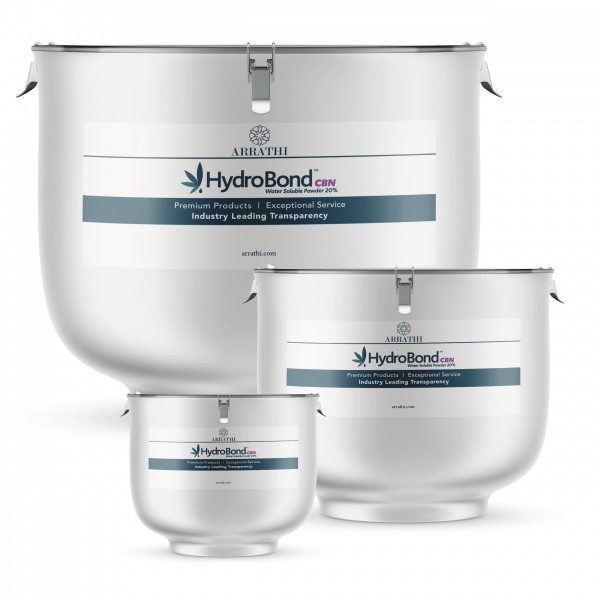 Hydrobond CBN Powder