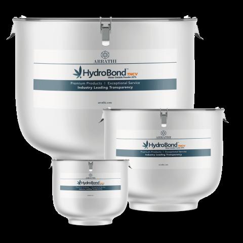 Hydrobond THCV Powder