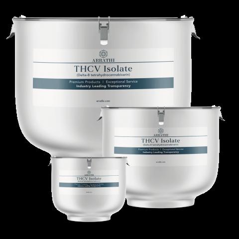 THCV Isolate