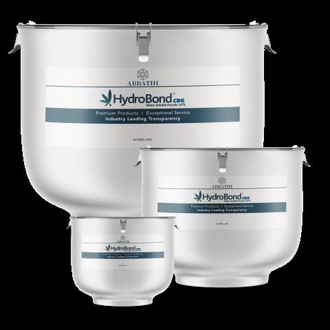 Hydrobond CBG Powder